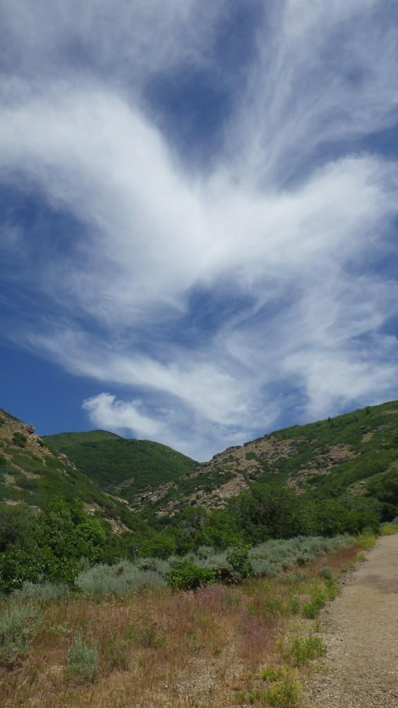 Beautiful sky :)